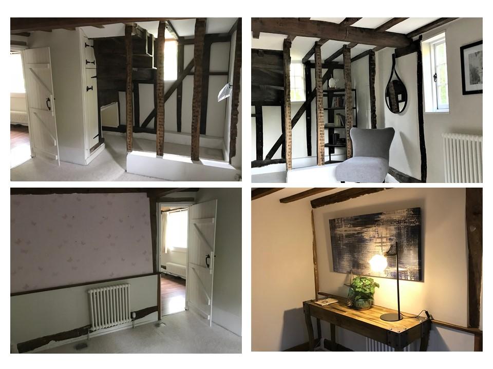 Hallway Study Optimist Design Essex Cottage.JPG