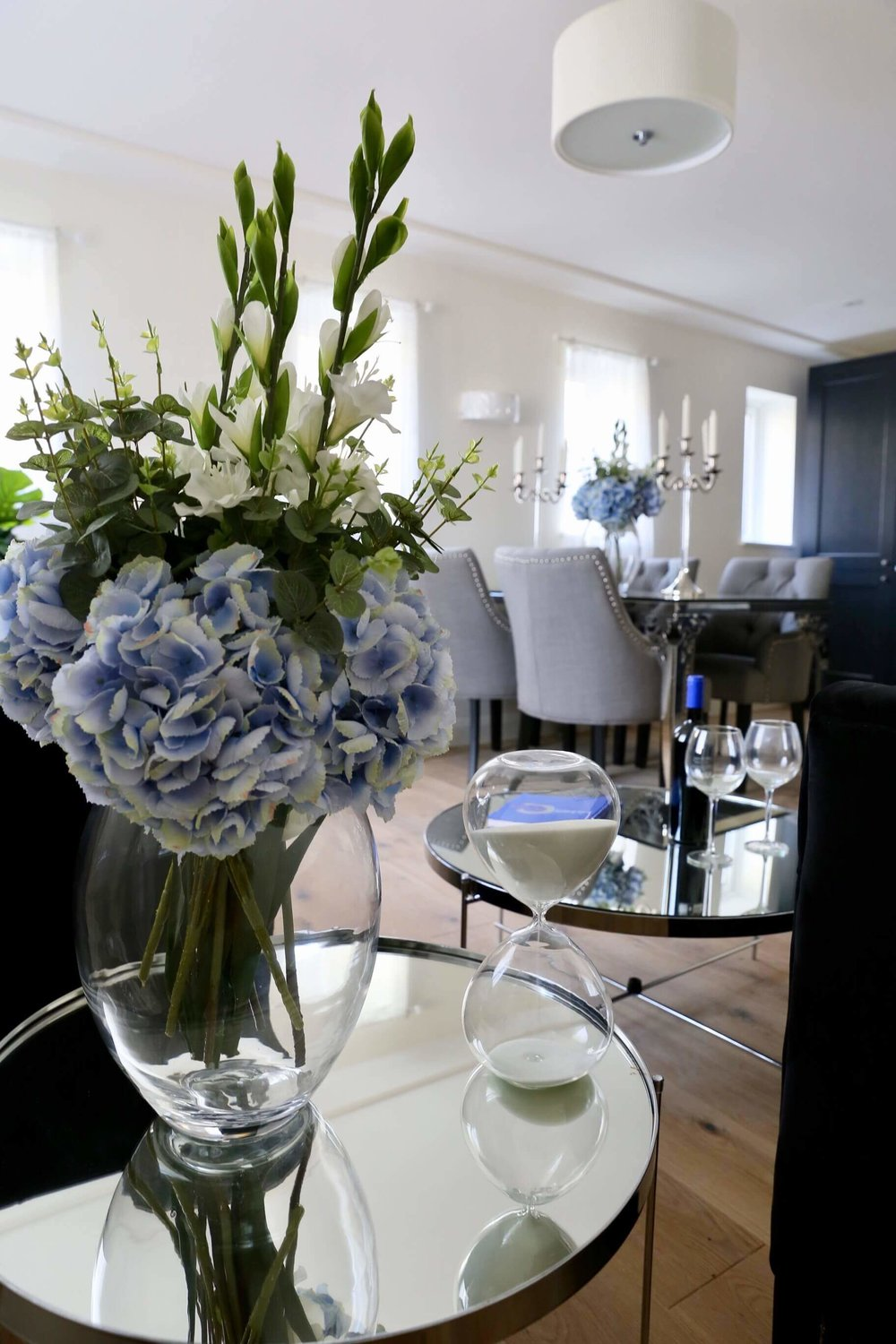 LJ Interior Design and Home Staging in London