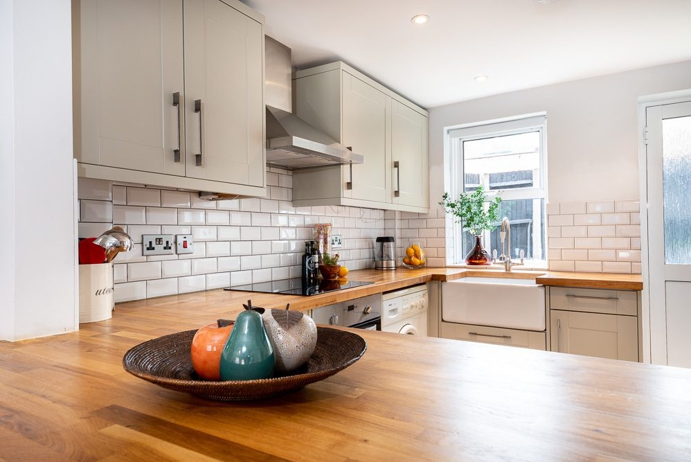 Home Staging in Saint Albans, Hertfordshire