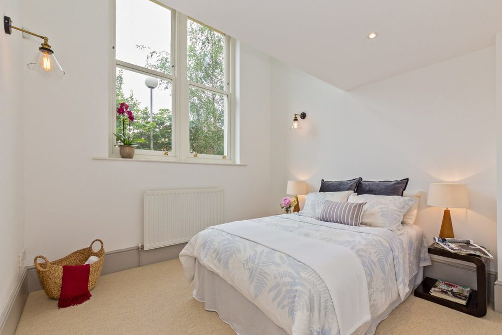One Home Interiors Home Staging