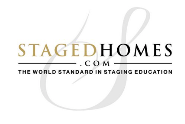 Staged Homes Home Staging training