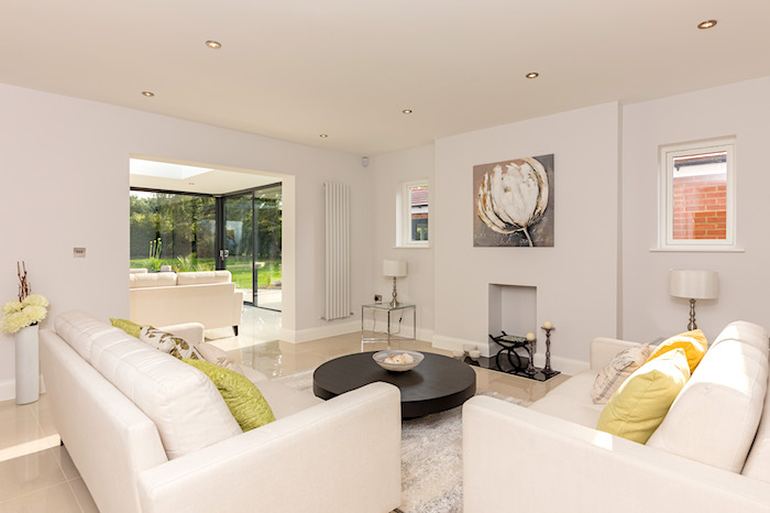 Hertfordshire Home Staging