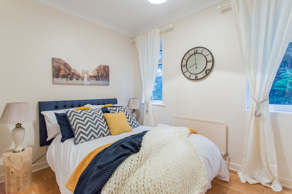 Property furnishing Herefordshire