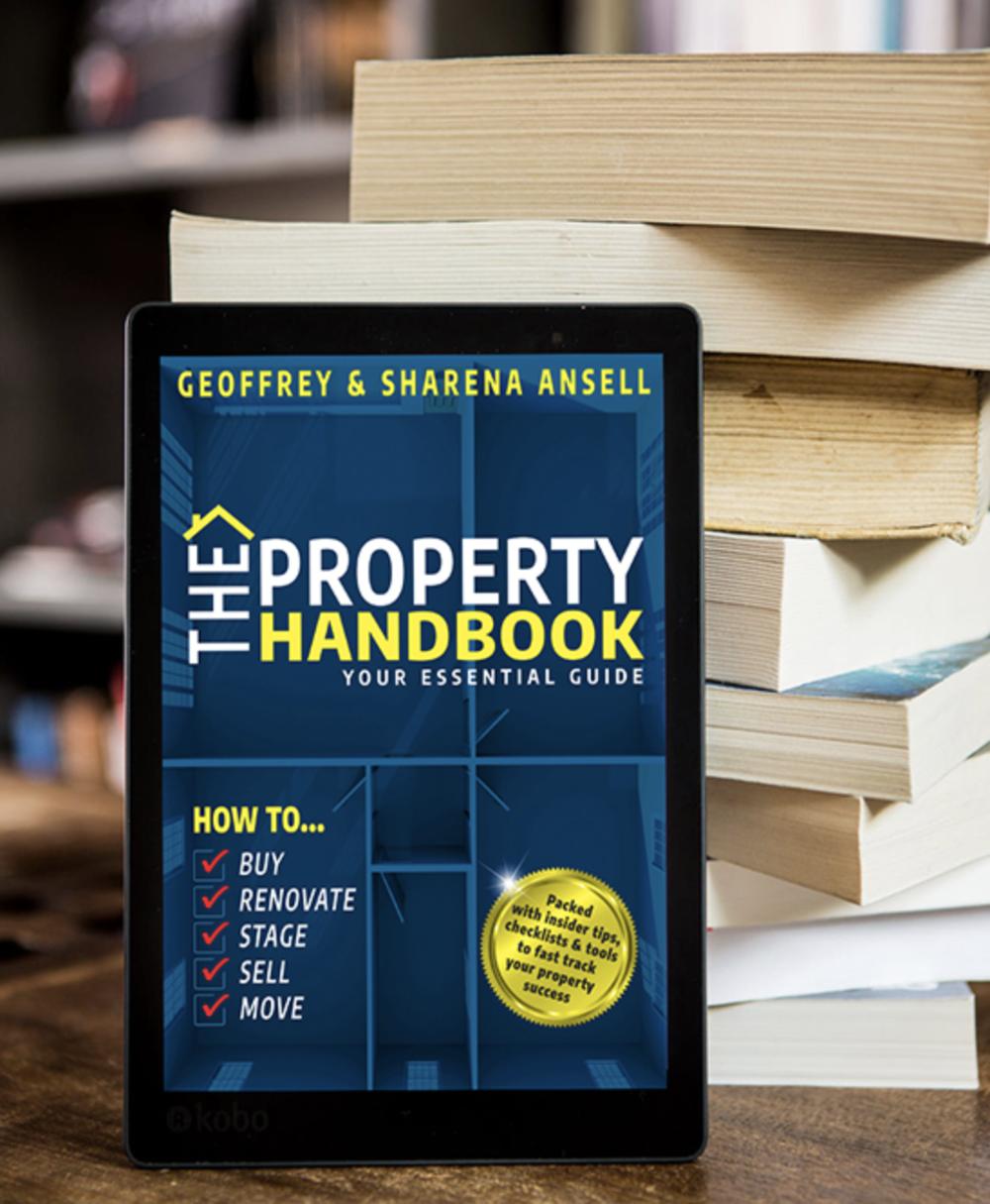The Property Handbook