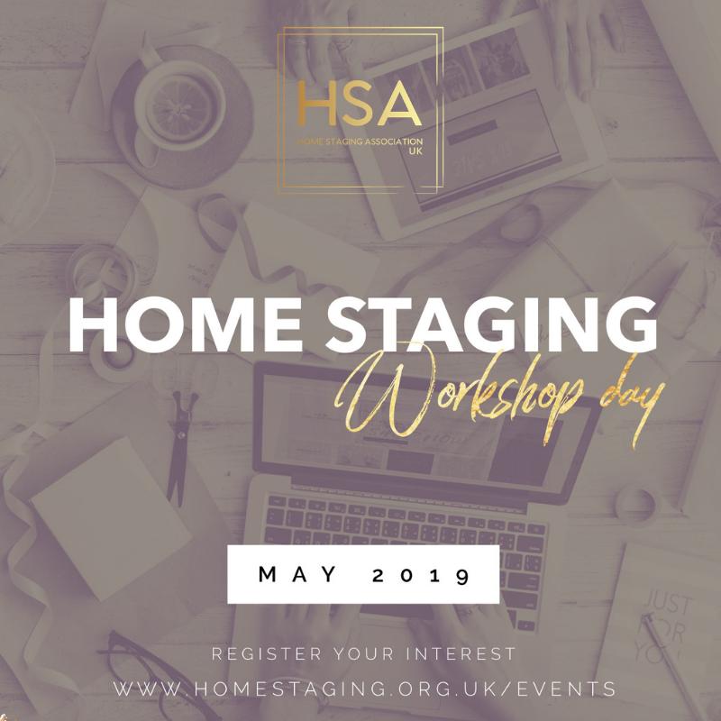 Home Staging Workshop