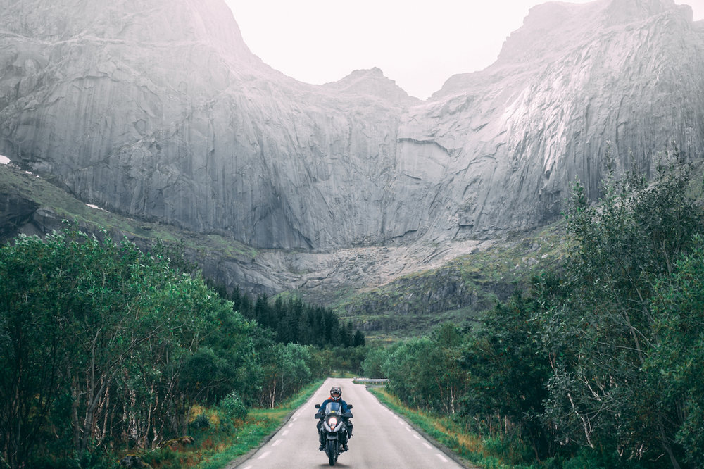 These bikes are cheap so you have more money left for your adventures!