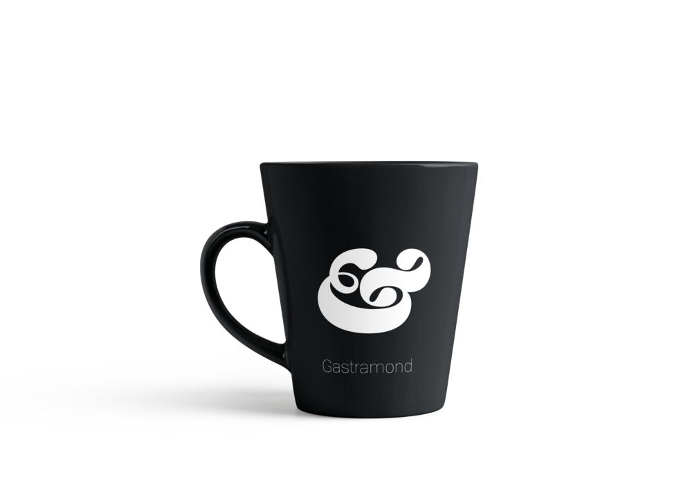 gastramond ampersand mug.png