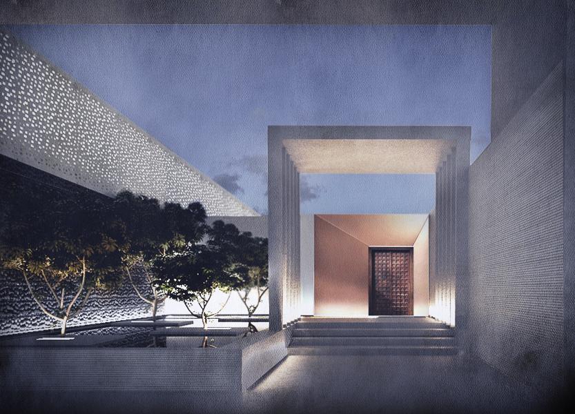 Riyadh Villa