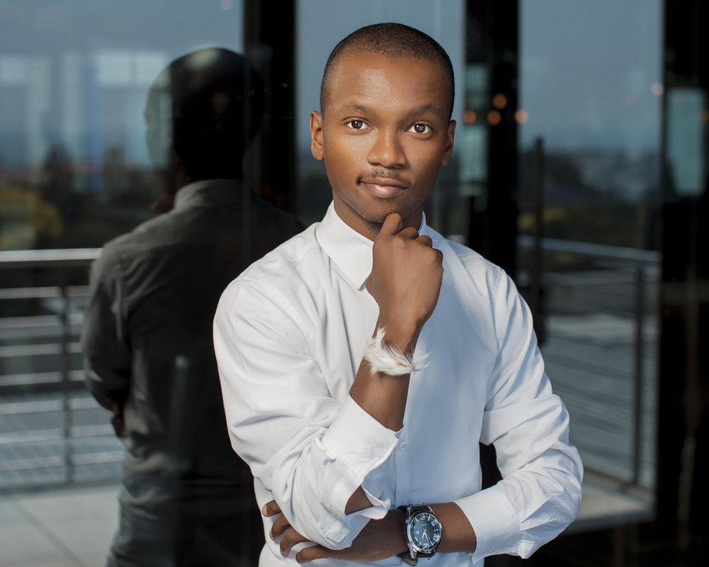 Nkanyezi Sangweni | Associate Brand Strategist