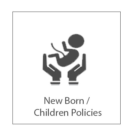 It's never too early to start planning for your child's future. We provide comprehensive solutions to ensure we take care of all your child priorities in life.