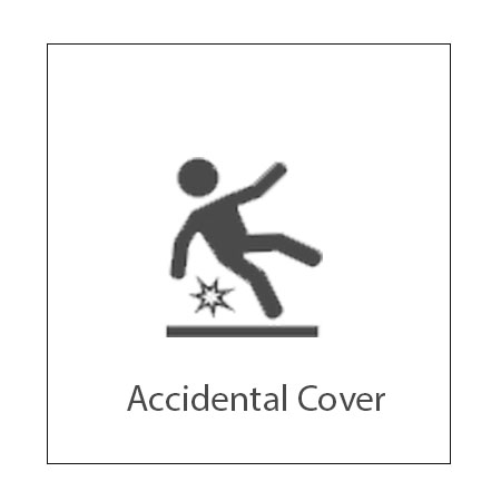 Cover unexpected expenses due to accidental circumstances, whether is hospital bills, follow up treatment, disability income we have you covered.
