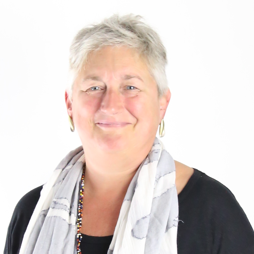 Geraldine Isherwood   Operations and Accounts Manager