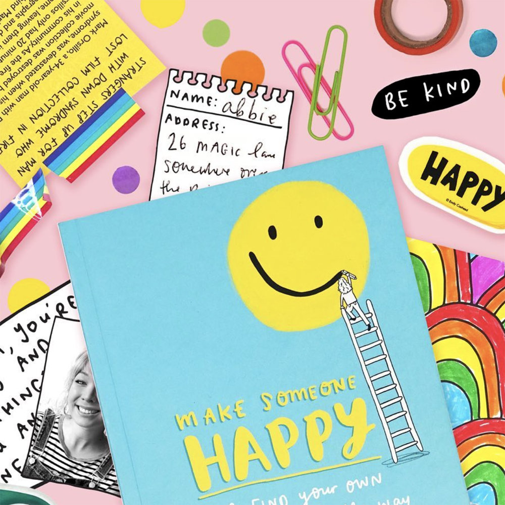 Make Someone Happy (GB£9.99)