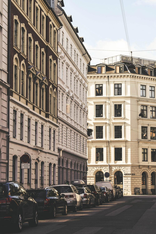 Copenhagen |  @sserass