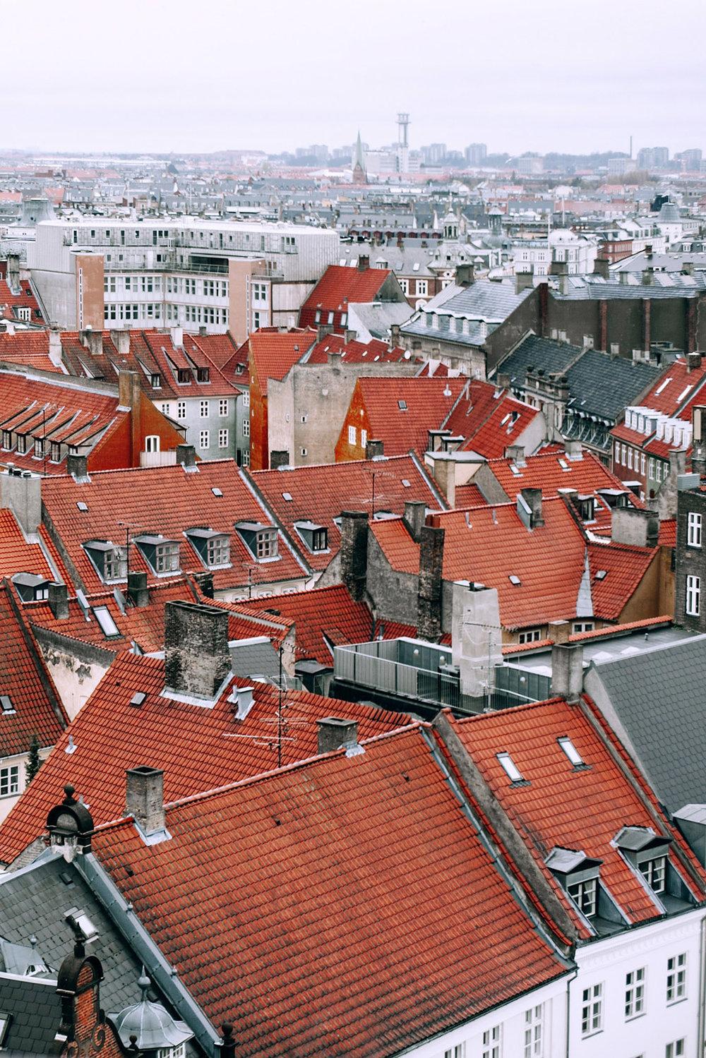 Copenhagen |  @orlovamaria
