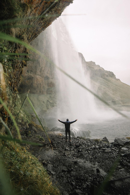 Reykjavik |  @loganlambert