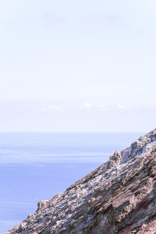 Vulcano, Marine Bertoli
