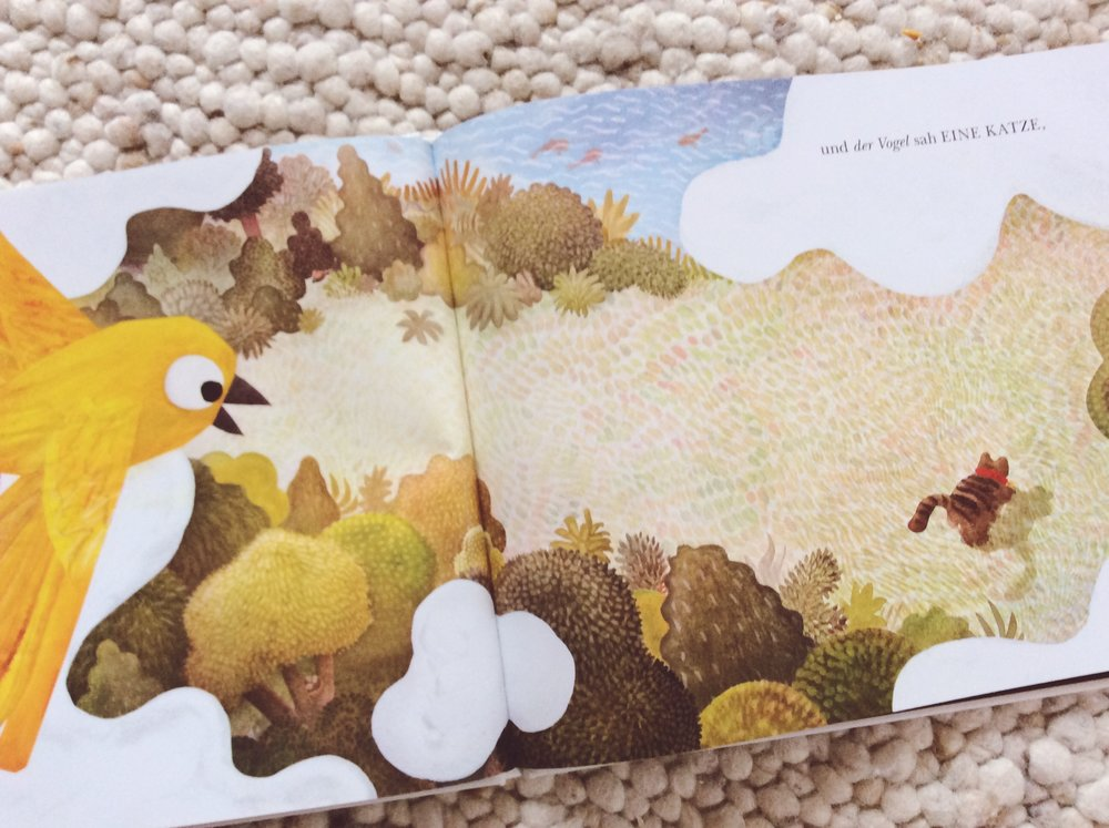 lesestoffmitdaumenkino-alle-sehen-eine-katze-vogel