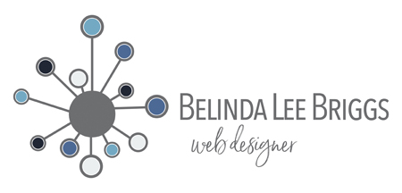 Belinda Lee Briggs Web Design