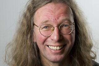 Geir Winje, HSN.