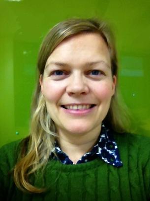 Ragnhild Laird Iversen