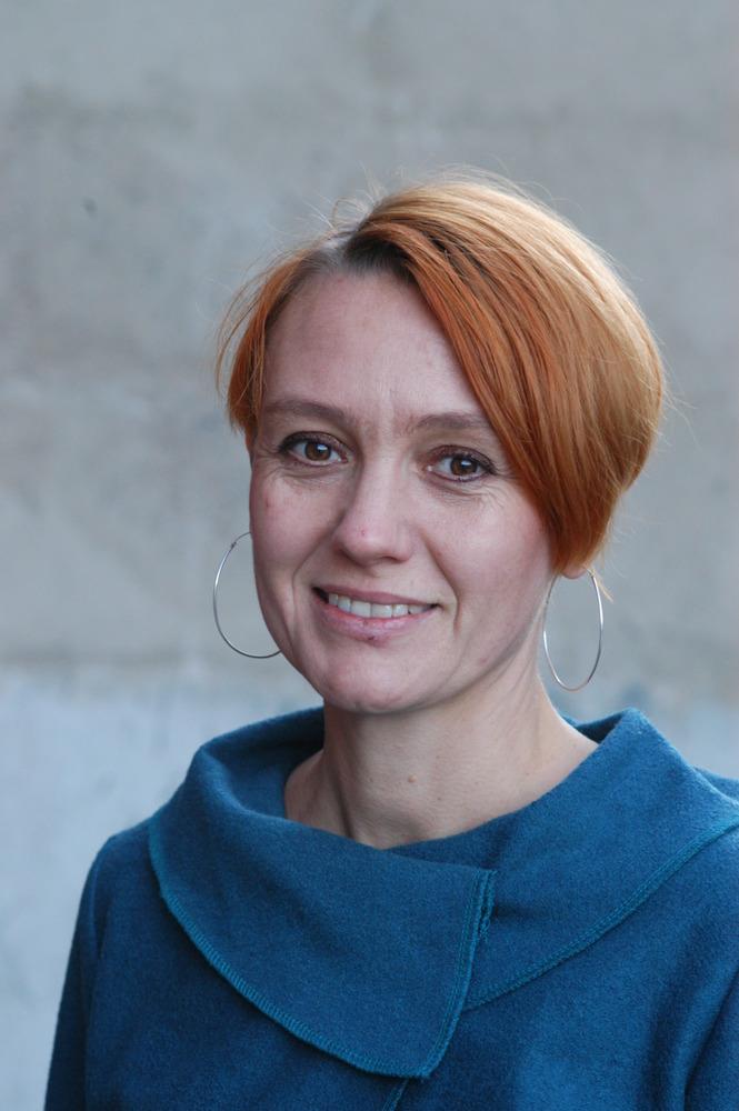 Trine Anker
