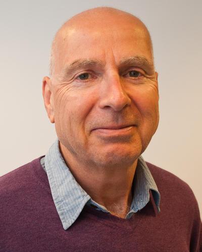Knut Axel Jacobsen
