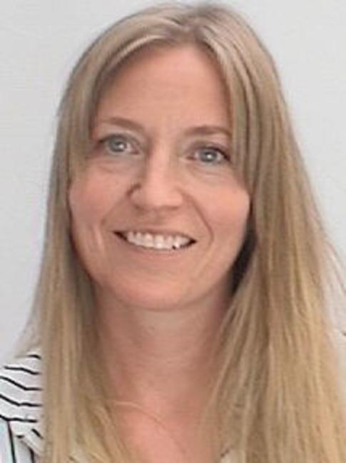 Heidi Hansen Tømmerås
