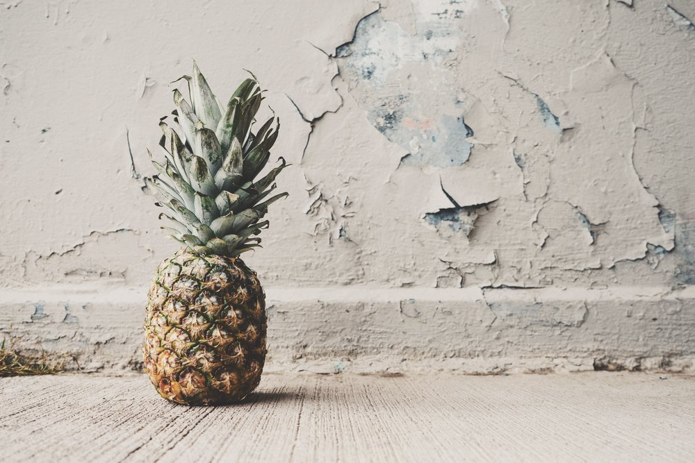 (Photo by  Pineapple Supply Co.  on  Unsplash