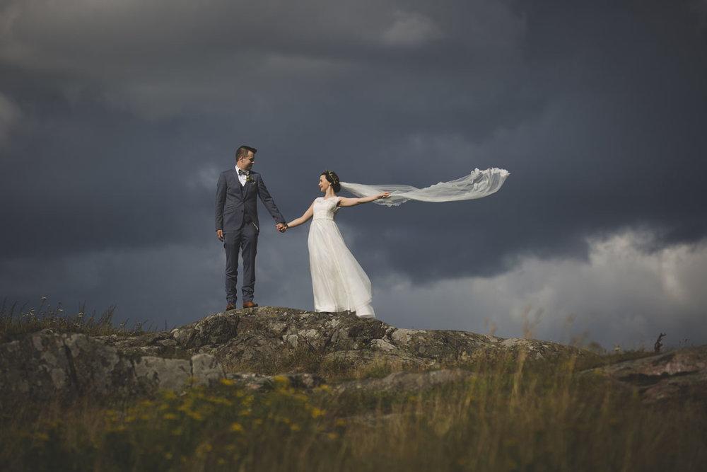Pulmad Soomes - Pulmafotograaf Valdur Rosenvald