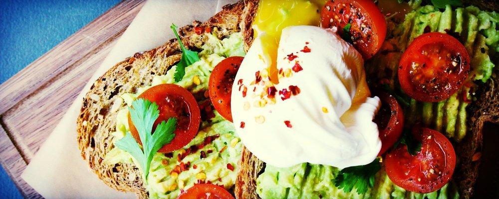 RAWR Cafe BAR + JUICERY - TRENTHAM