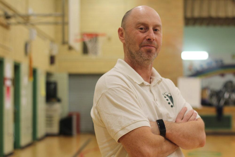 Steven tsibelman - Physical Educationsteven.tsibleman@uaunisonschool.org