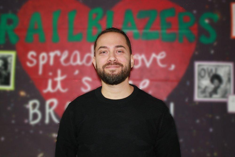 Eric Berg - Director of Student Supporteric.berg@uaunisonschool.org