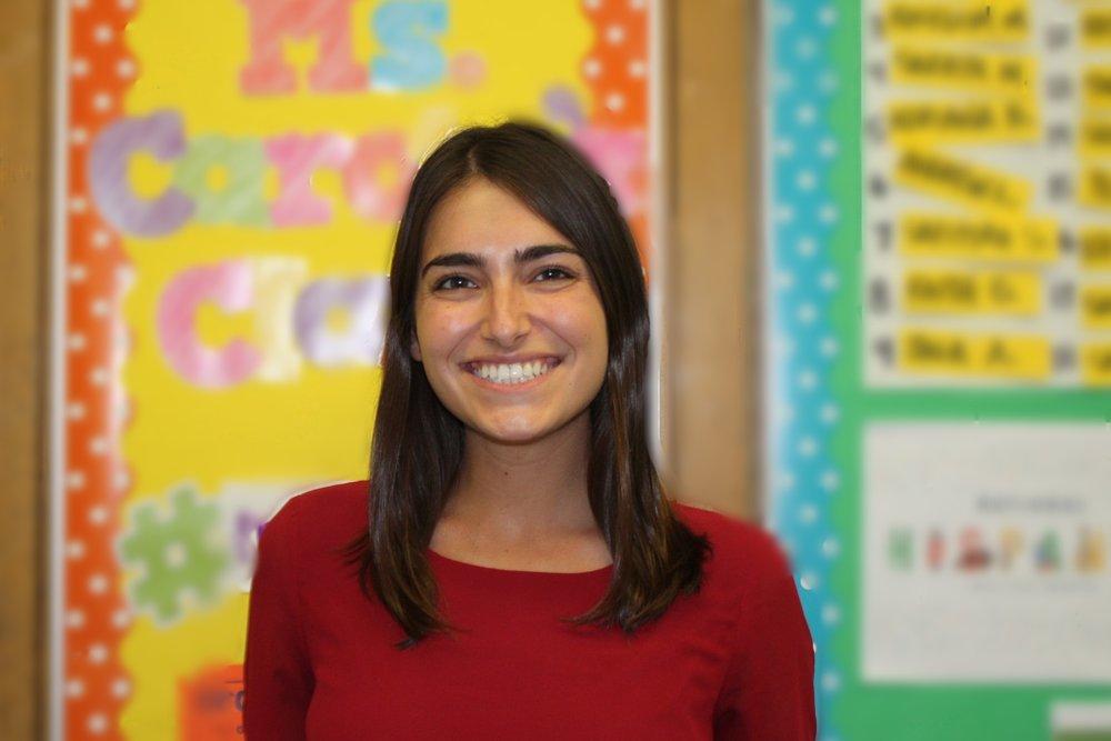 Sara Carota - 6th/ 701 Mathsara.carota@uaunisonschool.org