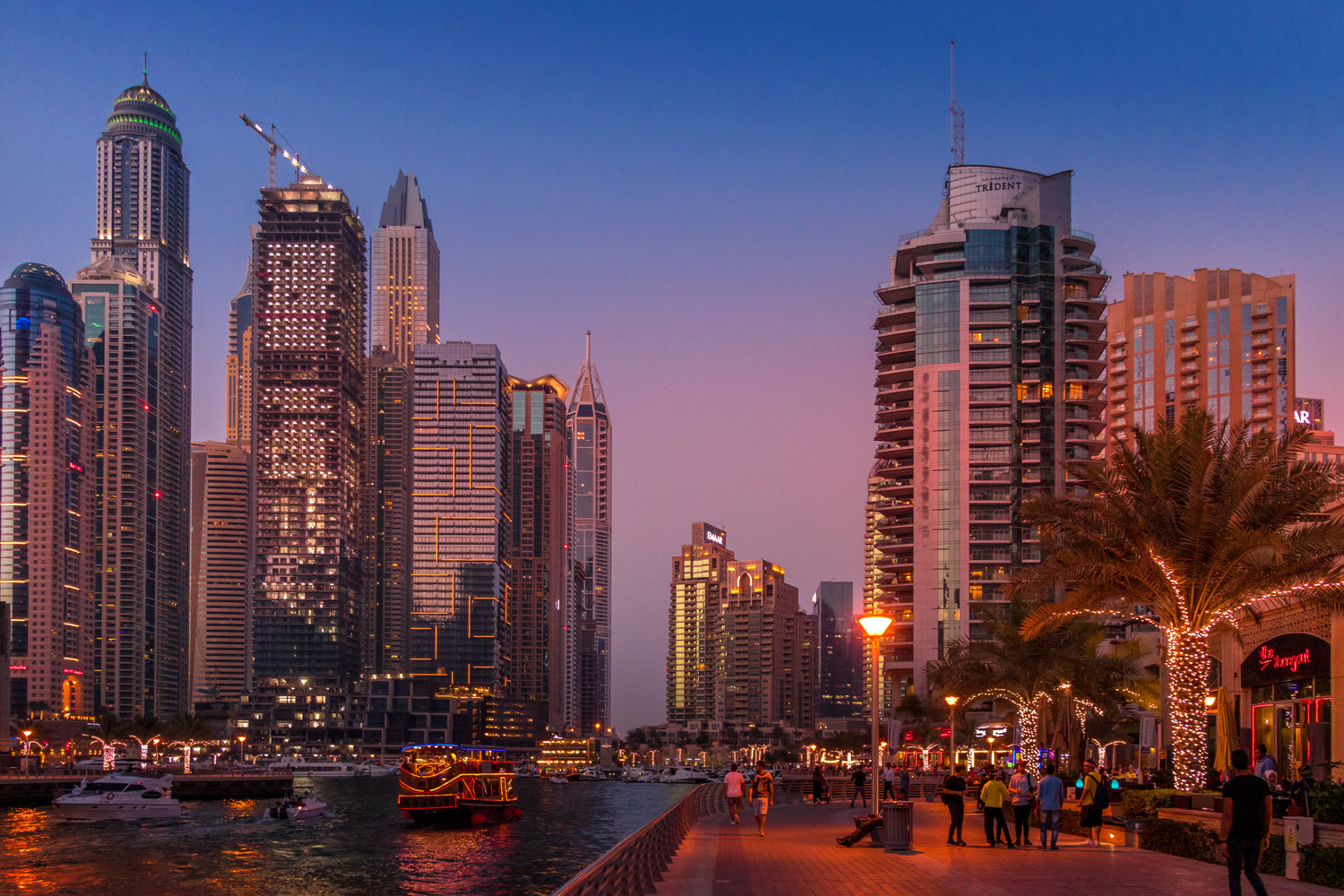 Dubai Hotels and accommodation at great prices and special deals in