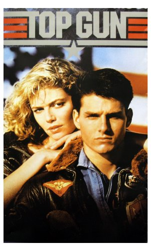 Top Gun at The Bakersfield Fox Theater - January 14th @ 7pmWho isn't up for a nostalgic movie that takes you back 30 years?! The 1986 blockbuster, Top Gun is showing at the The Bakersfield Fox Theater as part of their Cults & Classics series. Grab a few friends who can appreciate a classic and get your tickets soon!
