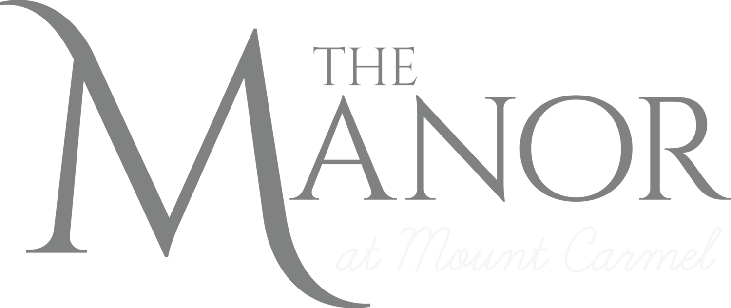The Manor at Mount Carmel