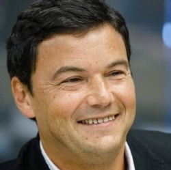 Thomas Piketty  is Professor at EHESS and at the Paris School of Economics. He is the author of numerous articles published in journals such as the Quarterly Journal of Economics, the Journal of Political Economy, the American Economic Review, the Review of Economic Studies, Econometrica, Explorations in Economic History, Annales: Histoire, Sciences Sociales, and of a dozen books.      Read more      Publications