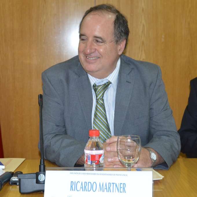 Ricardo Martner,  Born in Santiago, Chile, is now an independent economist, after serving in the United Nations for more than 30 years. As Chief of the Fiscal Affairs Unit of CEPAL/ECLAC, he was in charge of the dissemination and discussion of the Addis Ababa Action Agenda  in Latin American and Caribbean Countries, and organized the CEPAL Fiscal Policy Seminar for 15 years.       Read more      Publications
