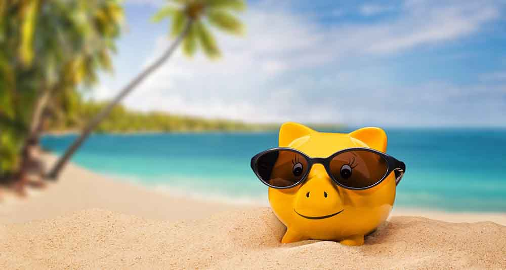 La Commission indépendante pour la réforme de la fiscalité internationale des sociétés propose la création d'un registre mondial des actifs financiers. - Shutterstock