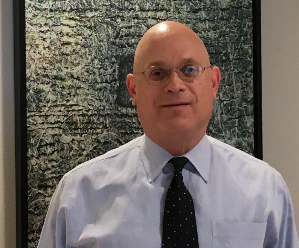 Duncan K. Brent