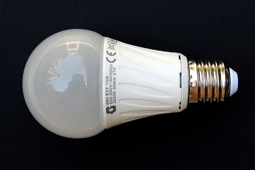 Debunking 3 myths of LED light bulbs — Charlottesville Climate ...