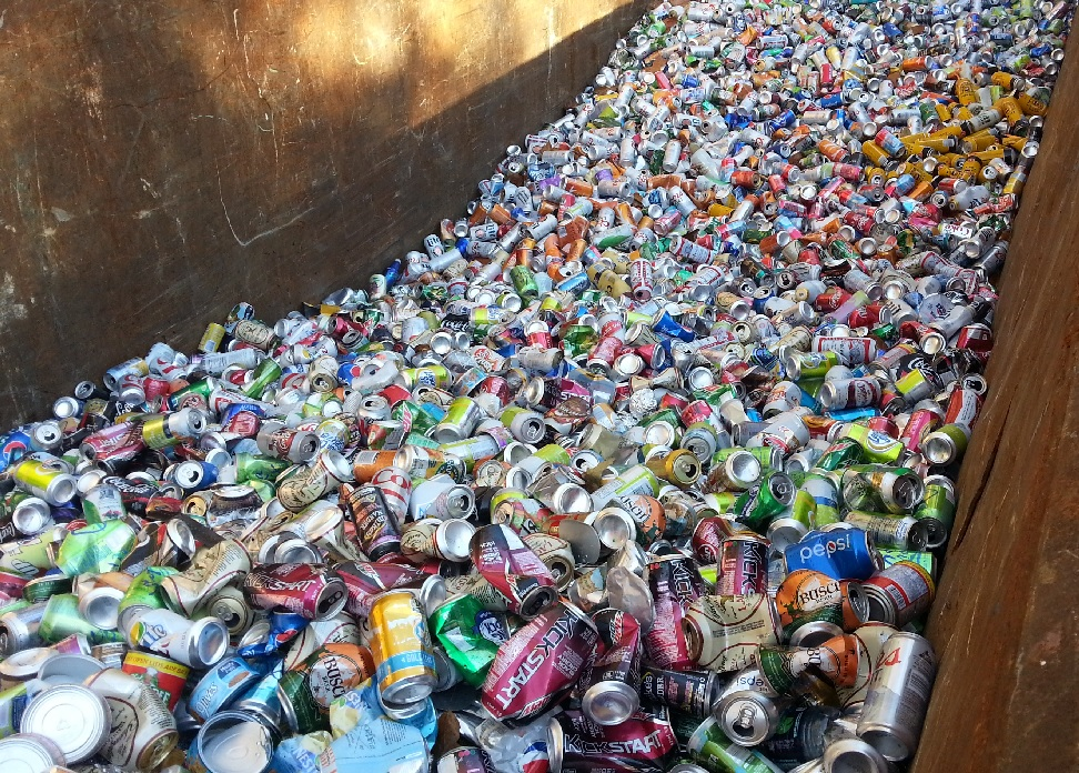 Photo credit: Rivanna Solid Waste Authority