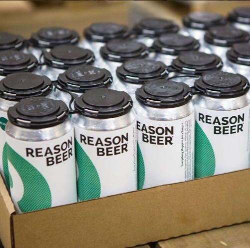 Photo Credit:  @reasonbeer