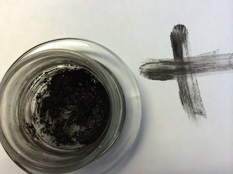Ash Wednesday Schedule at Shepherd of the Hills Lutheran Church in Issaquah and Sammamish, WA