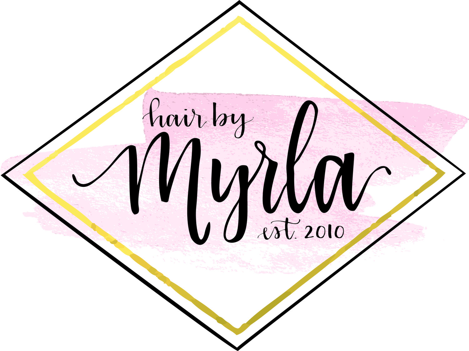 Hair by Myrla