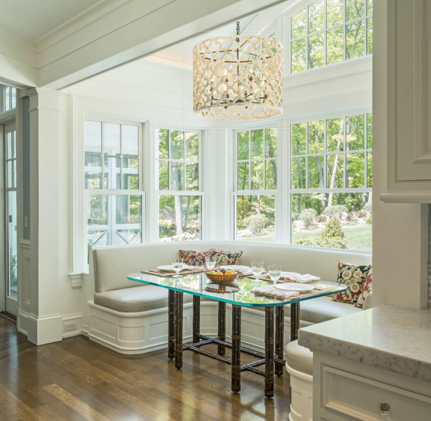 Photo courtesy of Houzz. Jan Gleysteen Architects, Inc.