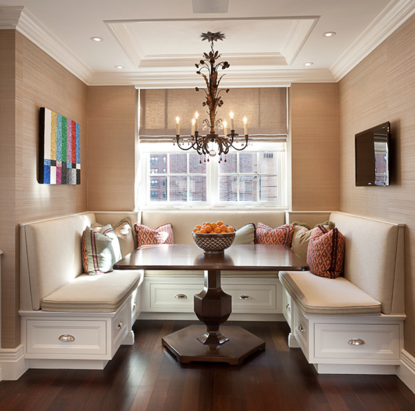Photo courtesy of Houzz. The Renovated Home.