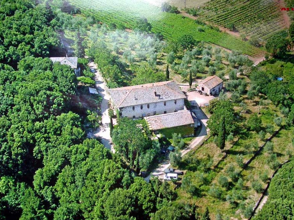Organic TUSCANY RETREAT -  10 to 24 people
