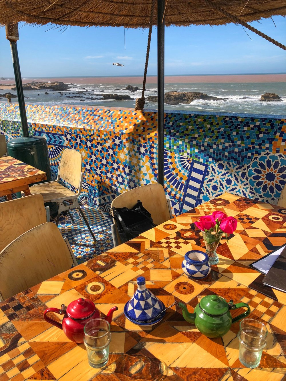 Essaouira for a day